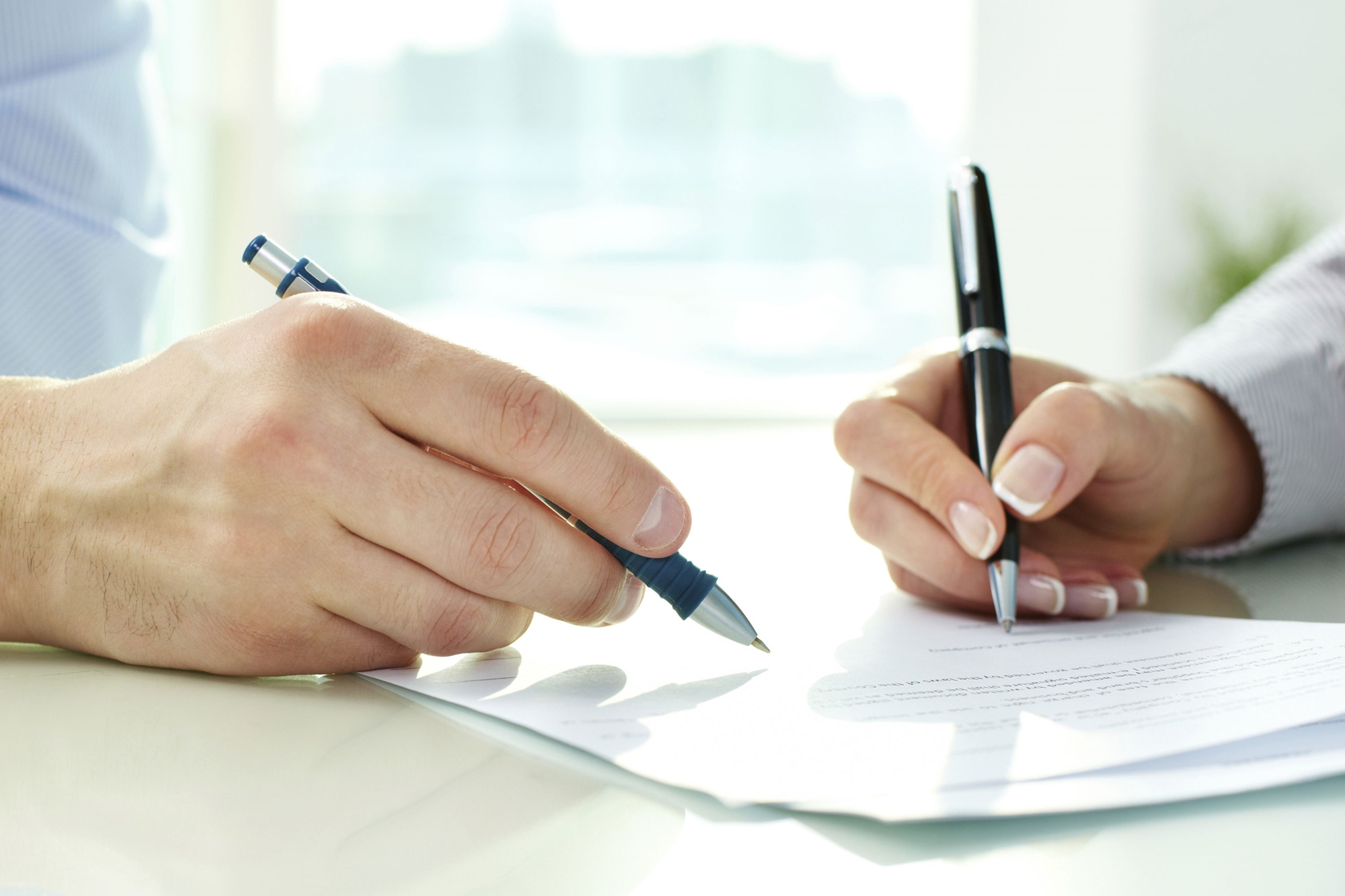 Tips For Understanding A Rule 11 Agreement